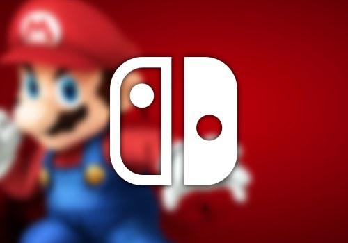 Nintendo 3DS/Switch/WiiU